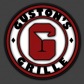 click here for directions to Guston's Grille